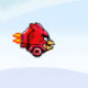Angry Rocket Birds