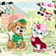 Cute Pet Dressup