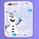 Frozen iPhone Case Designer