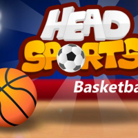 Head Sports Basketball
