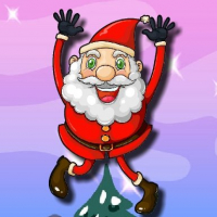 Santa Claus Jumping Adventure