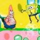 Spongebob & Patrick Bubble World
