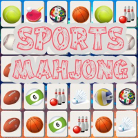 Sports Mahjong Connection