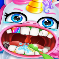 Unicorn Dentist