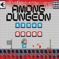 Among Dungeon online