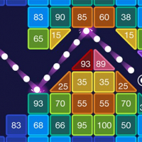 Bricks Breaker : Ball Shooter