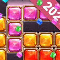 Jewel Block Puzzle - Free Addictive Games