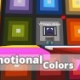 Kogama: Emotional Colors