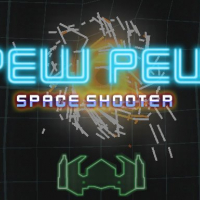 PHEW SPACE SHOOTER