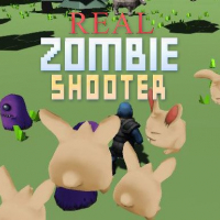 Real Zombie Shooter