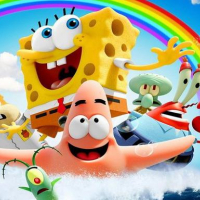 SpongeBob SquarePants Flap Game Adventure